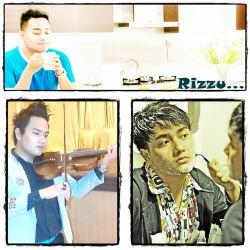 Profil Juri GENPRES 2012: Rizzu