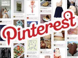 Tips SEO untuk Pinterest Anda!