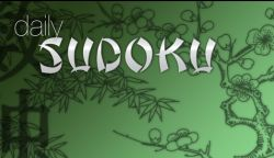Meningkatkan Kemampuan Otak dengan Permainan: Sudoku