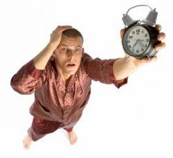 4 Kebiasaan Buruk dari Tidur yang Mengganggu Kesehatan