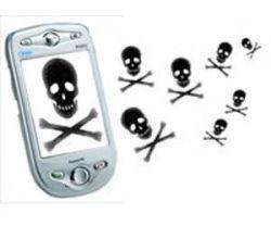 Bahayanya Virus di Ponsel Anda