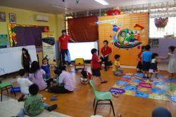 Open House Kanaan Global School