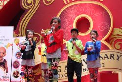 Final GENPRES 2012 - Vocal Group SD
