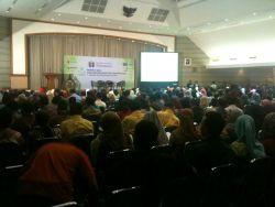 Konferensi Guru Nusantara 2012: