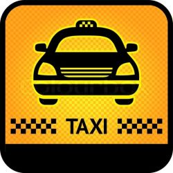 Useful Taxi Phrases in English