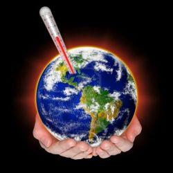 Dampak Buruk yang Diciptakan oleh Global Warming