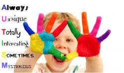 Bahaya Autisme Jika Tidak Terdeteksi Sejak Dini