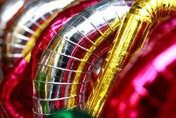 Yuukss Buat Terompet dari Botol Plastik untuk Tahun Baru