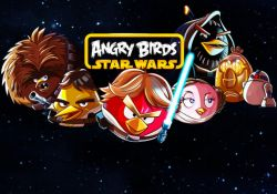 Kini Angry Birds Star Wars Ada di Facebook Lho!