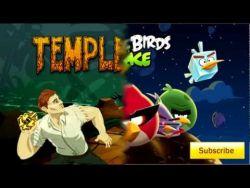 Ini Dia Saingan Games Angry Birds