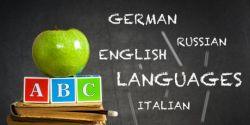 Yuks..belajar Bahasa Asing Lain Selain Bahasa Inggris