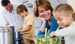 Mengasah Kemampuan Otak Anak dengan Kegiatan di Rumah