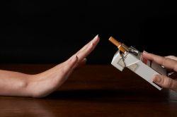 Bahaya Rokok bagi Kesehatan Kulit
