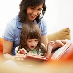 Tanamkan Rasa Sopan Santun pada Anak Sejak Dini