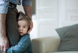 Buatlah Anak Pemalu Menjadi Percaya Diri dengan Cara Ini