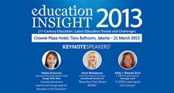 Education Insight 2013