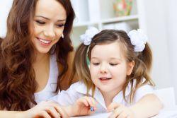 Hindarilah Hal-Hal Berikut dalam Mendidik Anak