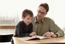 Langkah Buat Si Kecil untuk Gemar Membaca