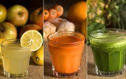 Mengapa Percuma Makan Buah dan Sayuran Bila Dijus Halus?