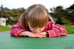 Lakukan Ini Jika Melihat Anak Sedang Stress