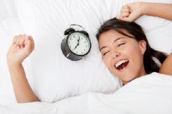 Wah, Bangun Pagi Ternyata Bisa Membuat Bahagia!