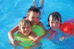 Yuks Berenang untuk Kesehatan!