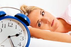 Tips Mengatasi Insomnia