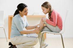 Kenali Cedera pada Anak dan Kiat untuk Mengatasinya