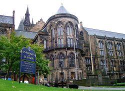 Rebut Beasiswa Magister di Skotlandia!