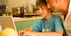 Plus-Minus Jejaring Sosial untuk Anak
