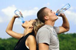 Malas Minum Air Putih? Ini yang Anda Akan Alami!