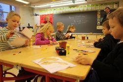 Kunci Sukses Pendidikan Karakter