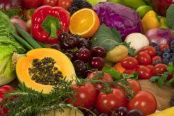 Manfaat dari Sayur dan Buah Bisa Dilihat dari Warnanya Lho...