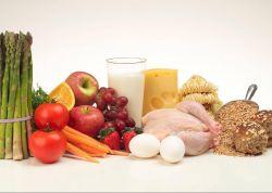 Makanan yang Dibutuhkan oleh Tubuh