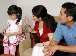 Perilaku Orangtua yang Membuat Anak Stres