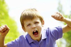 Orang Tua Sering Marah-Marah? Inilah yang Terjadi pada Anak Anda