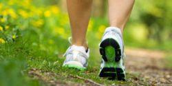 Aktif Berjalan Kaki Dapat Memperpanjang Umur