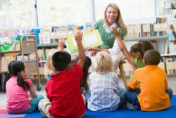 Seberapa Penting Pendidikan Anak Usia Dini?