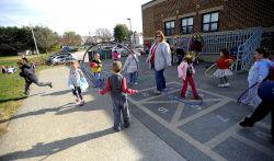 Seberapa Pentingkah Jam Istirahat di Sekolah?