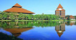 Beasiswa Setara S2 - Spesialis Keahlian Museum Universitas Indonesia