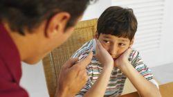 Mendidik Kebiasaan Buruk Anak, Ini Caranya!