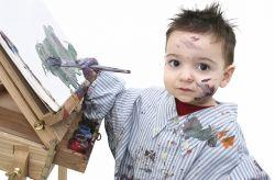 Mendidik Karakter Anak Supaya Kreatif? Ini Caranya.