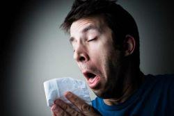 Bahaya Jika Menahan Bersin