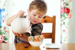 Cara Mendidik Kemandirian Anak