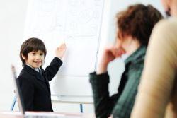 Membuat Anak Menjadi Seorang Pemimpin? Kenapa Tidak!