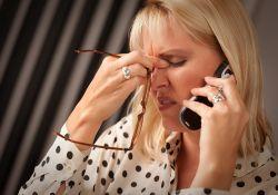 Benda - Benda Berikut Penyebab Sakit Kepala