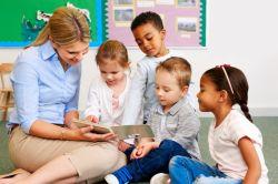 Pentingnya Mengoptimalkan Kemampuan Bahasa Anak
