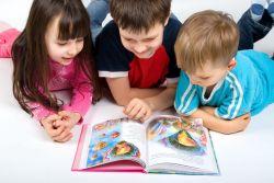 Tips Mendidik Anak Agar Gemar Membaca