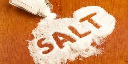 Mengapa Garam Menjadi Pemicu Hipertensi?