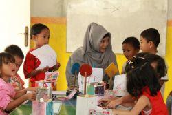 Yayasan Yasmin